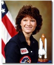 Why Sally Ride is Important