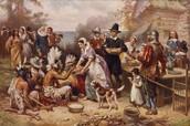 English settlers