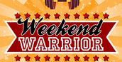 ¡Enhorabuena!  Shout out to Trevor, Cary, Claire, Jessica, Makayla, Brianna, Stephanie, Tabitha, and Ariah!  This Week´s Weekend Warriors!  These students logged on and made progress over the weekend:
