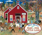 """""""Mary and Her Little Lamb: The True Story of the Famous Nursery Rhyme"""""""