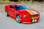 This mustang is available for purchase