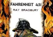451 градус по Фаренгейту (1953)