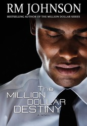 The Million Dollar Destiny by RM Johnson The Million Dollar Series - Volume 4