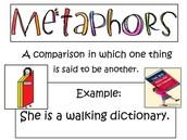 metophor