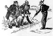 2) Monroe Doctrine