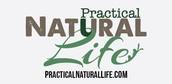 Practical Natural Life, Health & Wellness Website