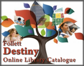 Destiny Library Online Catalog