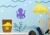 Underwater Theme Pack