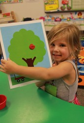 Visit Beginners' through Fifth Grade Classrooms