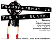 Transparency is the New Black