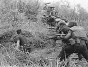 How Did The Vietnam War Start