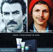 BEYOND THE SHAVE!  GIVE HIM A SMARTER SHAVE!