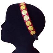Softball Headbands