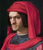 Lorenzo de' Medici aka Lorenzo the Magnificent