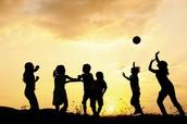 Childhood & Teenage Matters