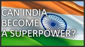 Can India Finally Reach Superpowerdom?