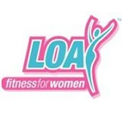 Lady of America Fitness