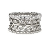 Laurel Ring (sz 7)