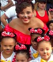 Jenni Bolvovino, Colombia.