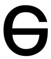 """Letter e"""