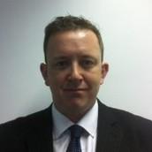 David Ogilvie: Senior Consultant