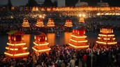 The Festival (Matsuri)