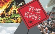 The end : 50 apocalyptic visions from pop culture that you should know about--before it's too late by  Laura Barcella
