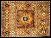 The Magic Carpet!