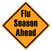 Health Heroes Flu Clinic October 28th
