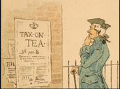 The Tea Act 1773