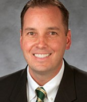 Brandon Laird, Associate Head Coach, Sacramento State University