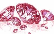 Australian Pink Diamonds