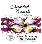 Shenandoah Vineyards, California