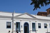 museu das bandeiras
