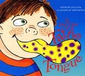Tattle Tongue