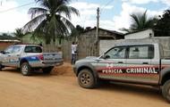 Policia investiga o crime