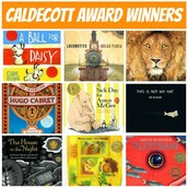 What is the Caldecott Medal?