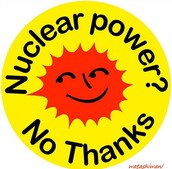 I am against Nuclear Energy