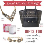 Gifts for Mom, Aunt and even YOU!!