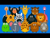 Topic :Animals (590-599)