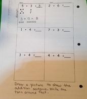 Math page 1