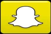 3º Snapchat