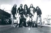 The Doobie Brothers -  Long Train Runnin'