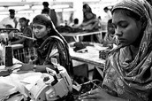 Unfair working conditions for workers in Bangladesh