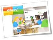 Kahoot! (Game Based Learning)