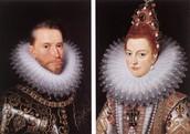 King Ferdinand and Queen Isabella