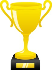 Award winning memory