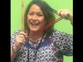 September Teacher Spotlight: Mrs. Staples