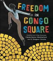 Picture Book: Freedom in Congo Square