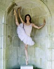 My favorite principal dancer